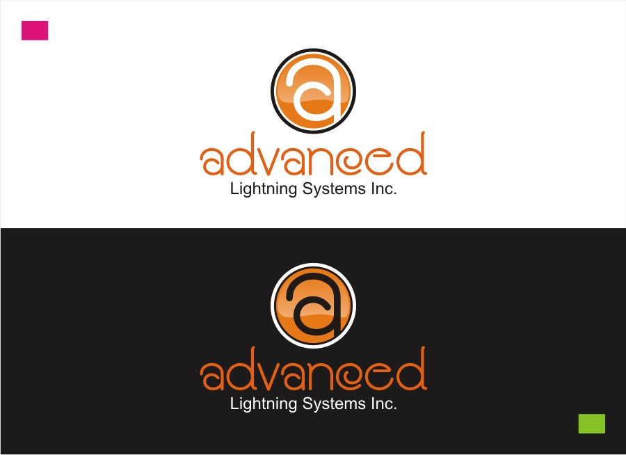 Logo Design by Private User - Entry No. 17 in the Logo Design Contest New Logo Design Needed for  Company Advanced Lighting Systems Inc..