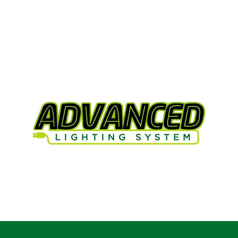 Logo Design by Edward Goodwin - Entry No. 23 in the Logo Design Contest New Logo Design Needed for  Company Advanced Lighting Systems Inc..