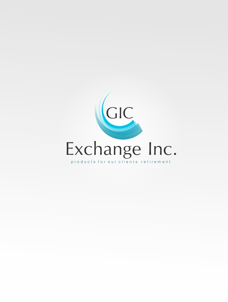 Logo Design by Private User - Entry No. 31 in the Logo Design Contest Logo Design Needed for Exciting New Company GIC Exchange Inc..