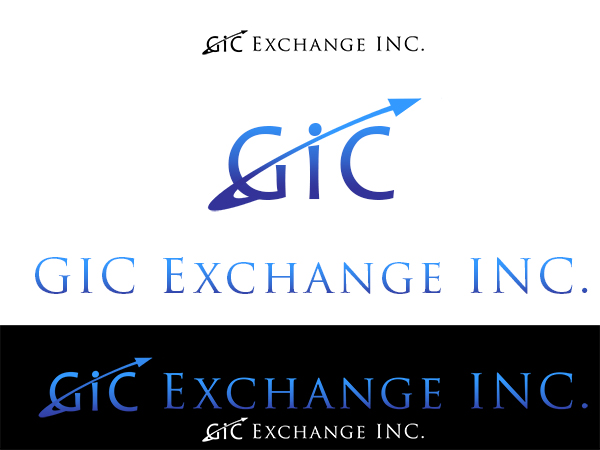 Logo Design by Mythos Designs - Entry No. 32 in the Logo Design Contest Logo Design Needed for Exciting New Company GIC Exchange Inc..