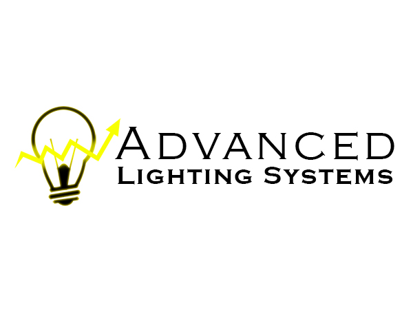 Logo Design by Mythos Designs - Entry No. 24 in the Logo Design Contest New Logo Design Needed for  Company Advanced Lighting Systems Inc..