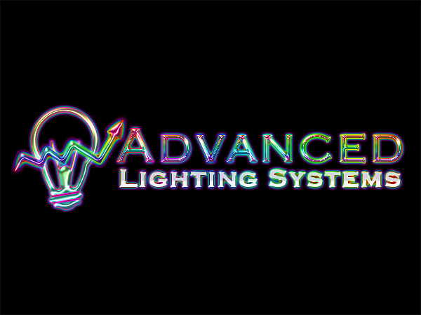 Logo Design by Mythos Designs - Entry No. 25 in the Logo Design Contest New Logo Design Needed for  Company Advanced Lighting Systems Inc..