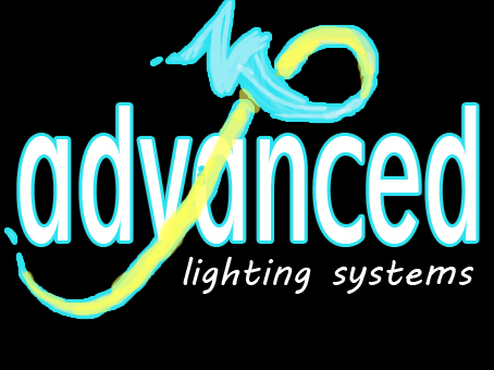 Logo Design by Azka Ik - Entry No. 26 in the Logo Design Contest New Logo Design Needed for  Company Advanced Lighting Systems Inc..
