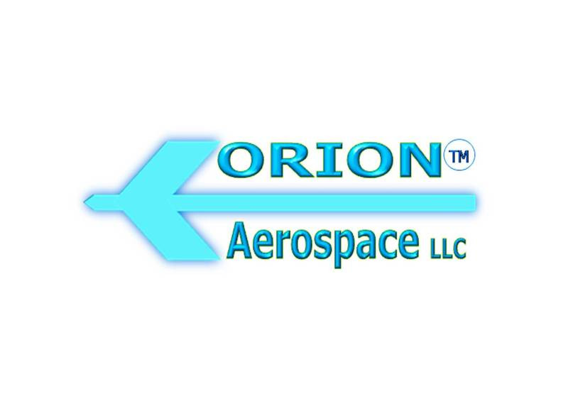 Logo Design by openartposter - Entry No. 286 in the Logo Design Contest Orion Aerospace, LLC.