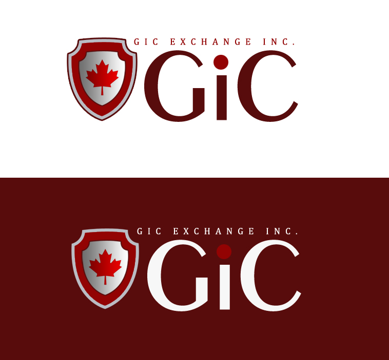 Logo Design by elmd - Entry No. 35 in the Logo Design Contest Logo Design Needed for Exciting New Company GIC Exchange Inc..