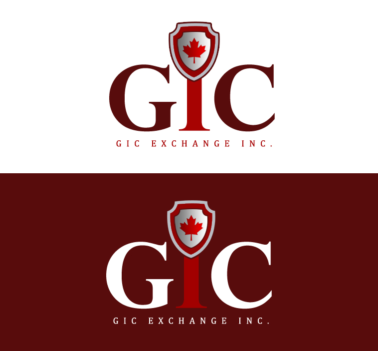 Logo Design by elmd - Entry No. 36 in the Logo Design Contest Logo Design Needed for Exciting New Company GIC Exchange Inc..