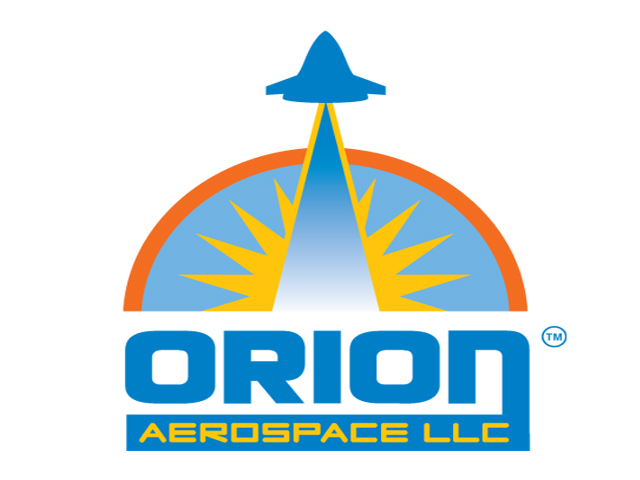 Logo Design by designbuddha - Entry No. 288 in the Logo Design Contest Orion Aerospace, LLC.