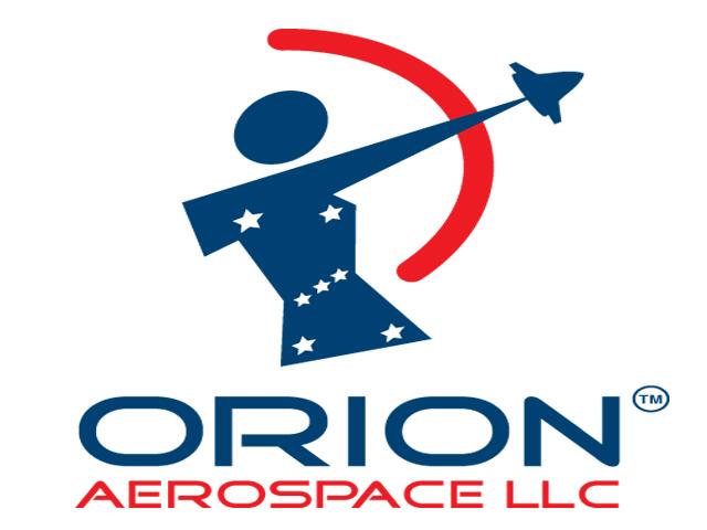 Logo Design by designbuddha - Entry No. 289 in the Logo Design Contest Orion Aerospace, LLC.