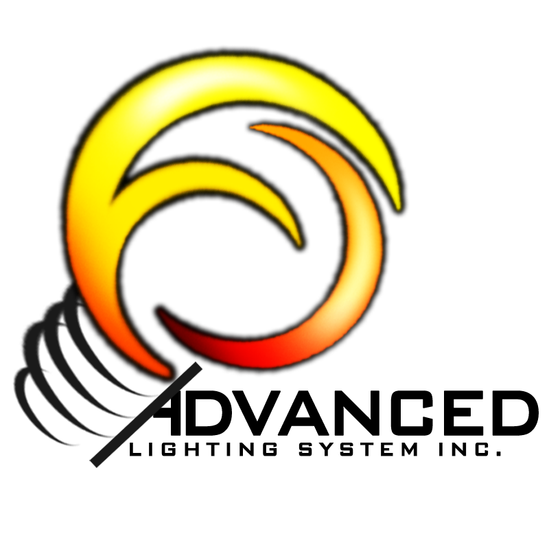 Logo Design by Karl Magno - Entry No. 45 in the Logo Design Contest New Logo Design Needed for  Company Advanced Lighting Systems Inc..