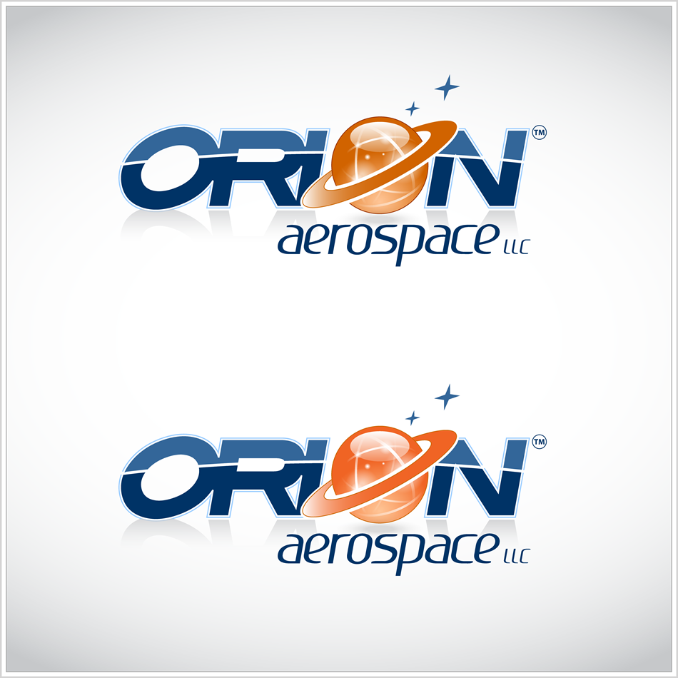 Logo Design by xenowebdev - Entry No. 290 in the Logo Design Contest Orion Aerospace, LLC.