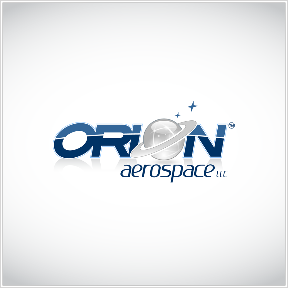 Logo Design by xenowebdev - Entry No. 291 in the Logo Design Contest Orion Aerospace, LLC.