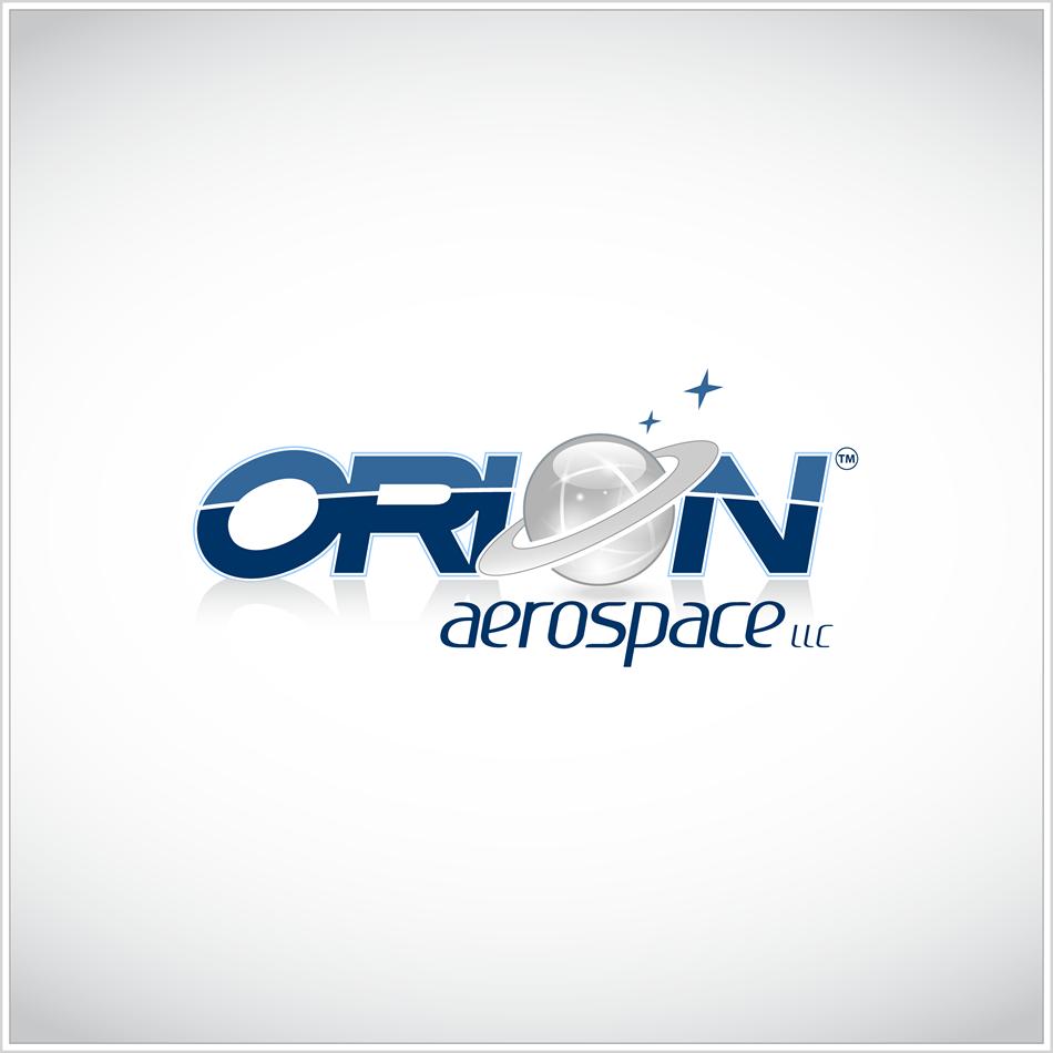 Logo Design by xenowebdev - Entry No. 291 in the Logo Design Contest Orion Aerospace, LLC.