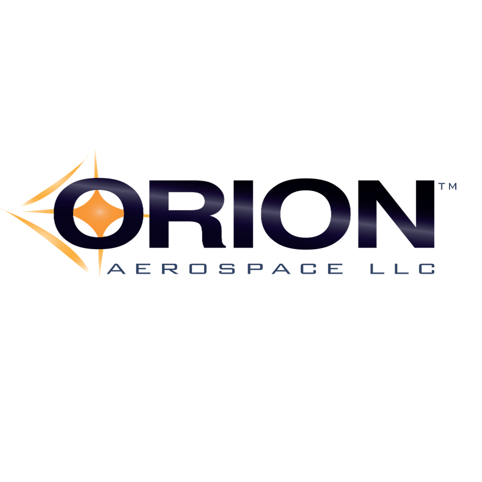 Logo Design by designlot - Entry No. 292 in the Logo Design Contest Orion Aerospace, LLC.