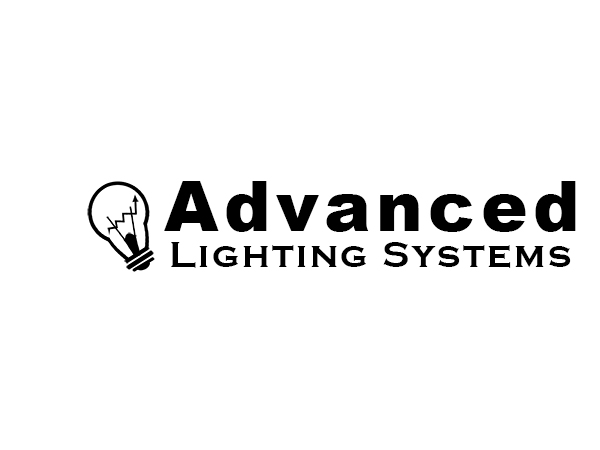 Logo Design by Mythos Designs - Entry No. 52 in the Logo Design Contest New Logo Design Needed for  Company Advanced Lighting Systems Inc..