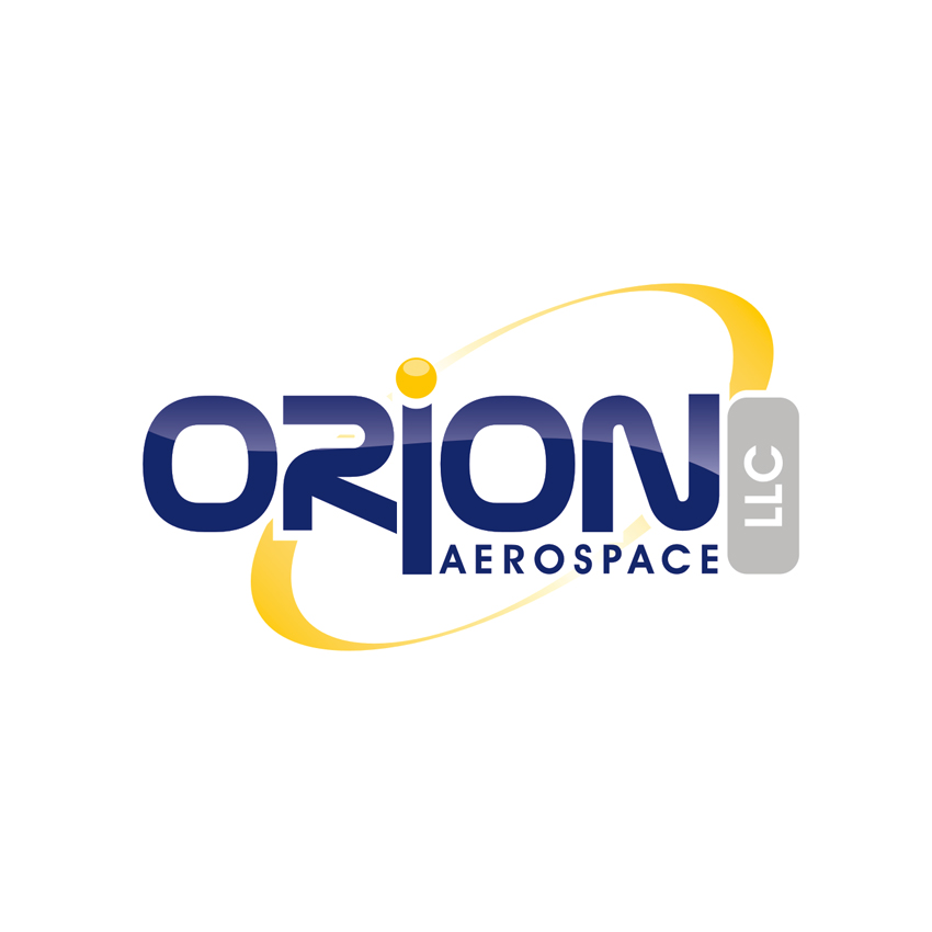 Logo Design by LukeConcept - Entry No. 293 in the Logo Design Contest Orion Aerospace, LLC.