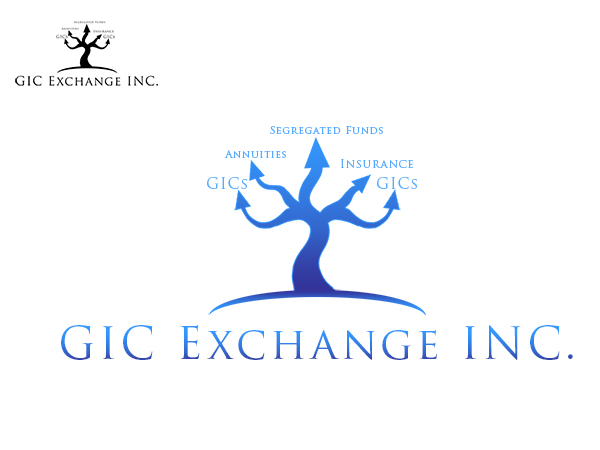 Logo Design by Mythos Designs - Entry No. 45 in the Logo Design Contest Logo Design Needed for Exciting New Company GIC Exchange Inc..