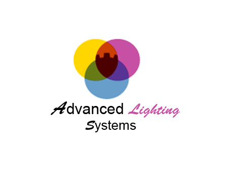 Logo Design by Azka Ik - Entry No. 62 in the Logo Design Contest New Logo Design Needed for  Company Advanced Lighting Systems Inc..