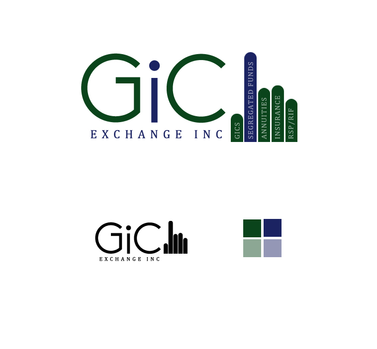 Logo Design by elmd - Entry No. 48 in the Logo Design Contest Logo Design Needed for Exciting New Company GIC Exchange Inc..