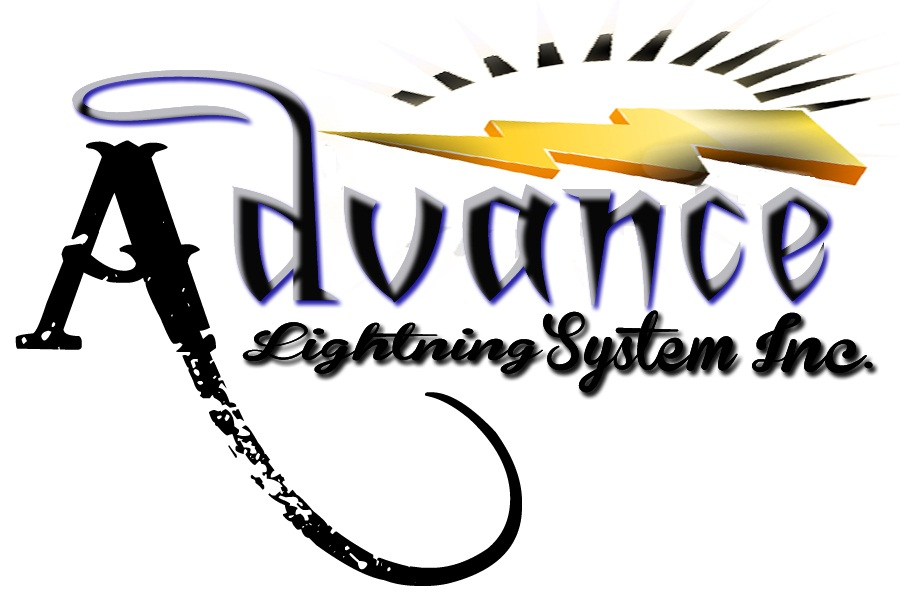 Logo Design by Leonard Anthony Alloso - Entry No. 64 in the Logo Design Contest New Logo Design Needed for  Company Advanced Lighting Systems Inc..