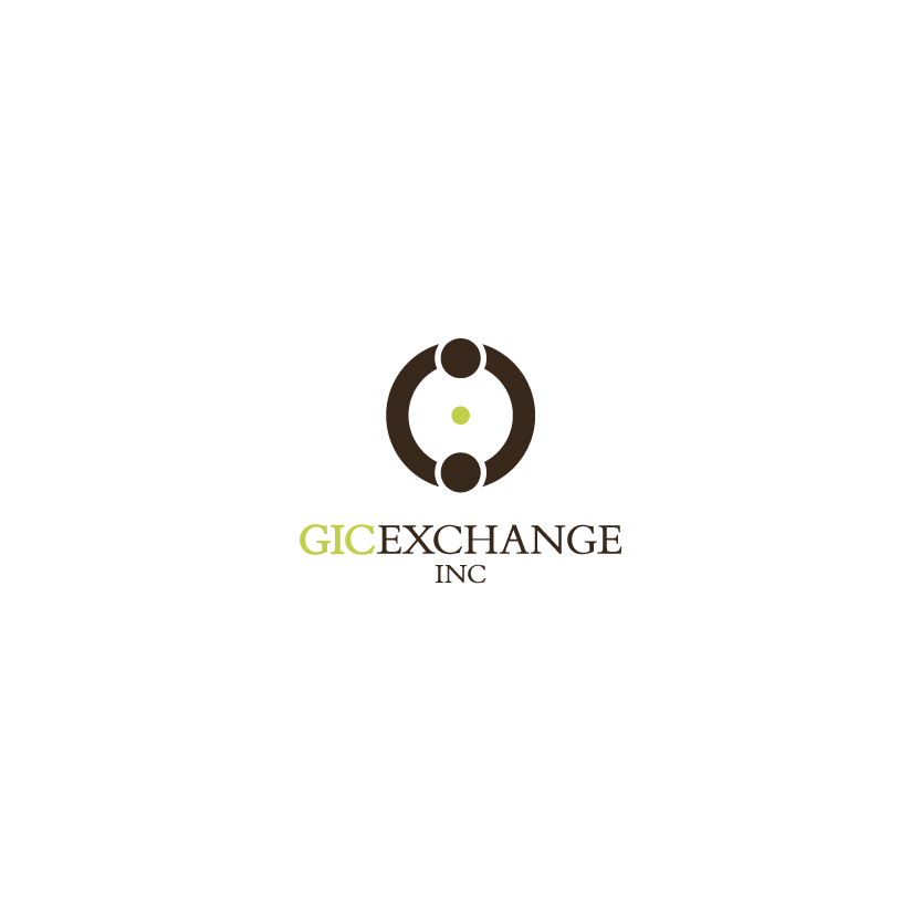 Logo Design by Alpar David - Entry No. 52 in the Logo Design Contest Logo Design Needed for Exciting New Company GIC Exchange Inc..