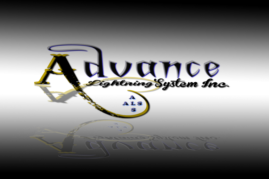 Logo Design by Leonard Anthony Alloso - Entry No. 68 in the Logo Design Contest New Logo Design Needed for  Company Advanced Lighting Systems Inc..
