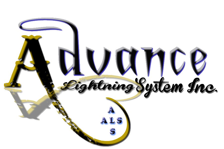 Logo Design by Leonard Anthony Alloso - Entry No. 69 in the Logo Design Contest New Logo Design Needed for  Company Advanced Lighting Systems Inc..