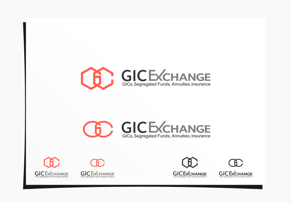 Logo Design by graphicleaf - Entry No. 53 in the Logo Design Contest Logo Design Needed for Exciting New Company GIC Exchange Inc..