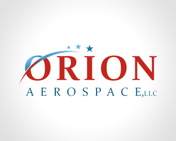 Logo Design by nanin - Entry No. 302 in the Logo Design Contest Orion Aerospace, LLC.