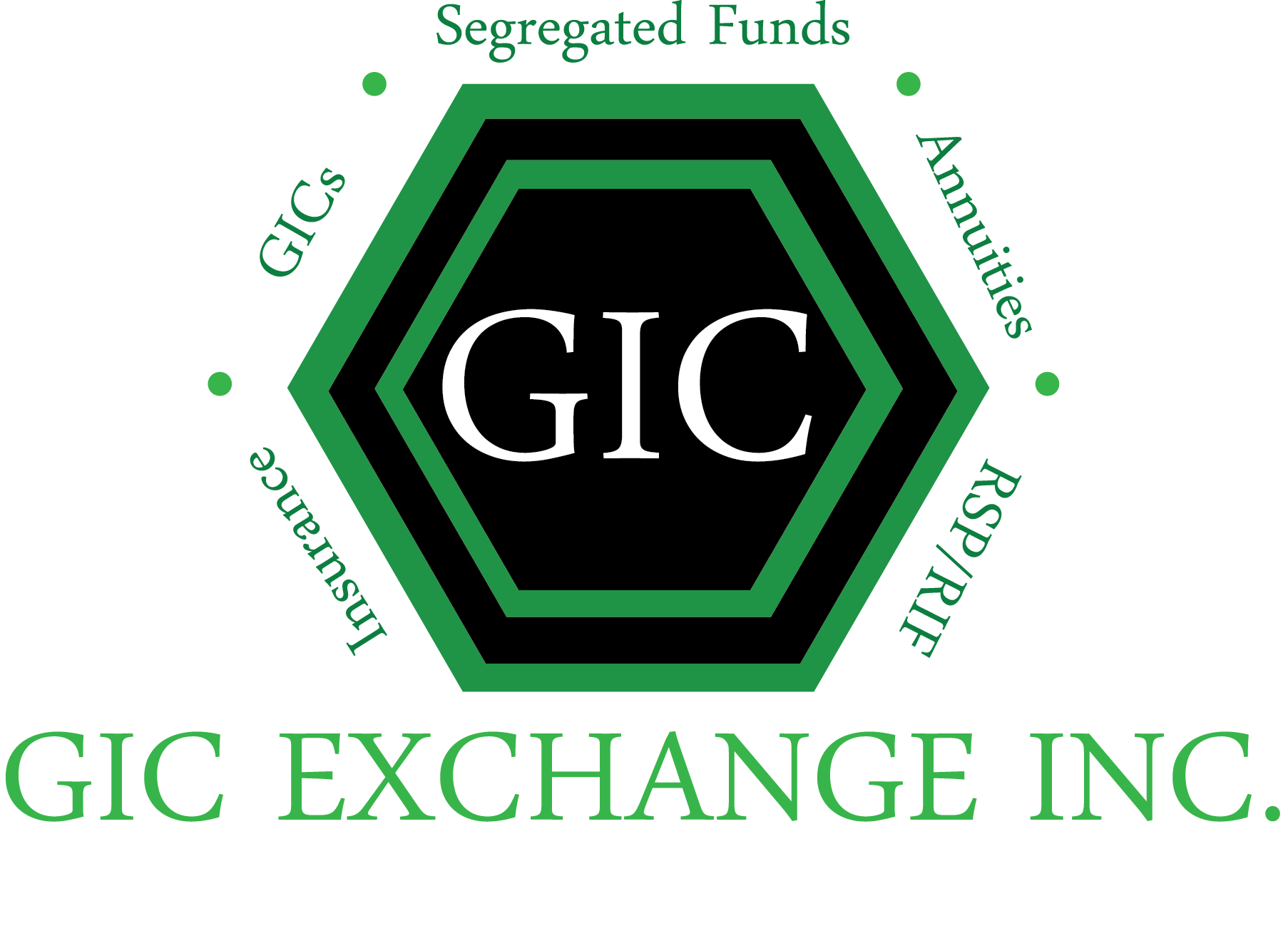 Logo Design by supermansw11 - Entry No. 64 in the Logo Design Contest Logo Design Needed for Exciting New Company GIC Exchange Inc..
