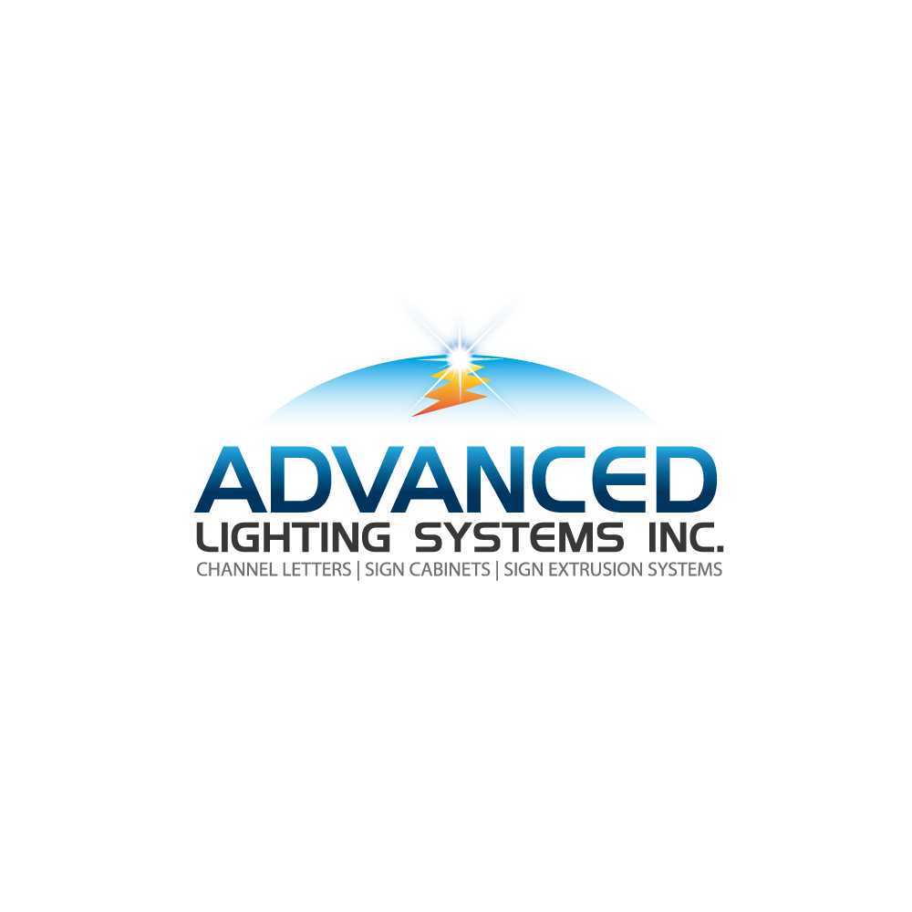 Logo Design by rockin - Entry No. 86 in the Logo Design Contest New Logo Design Needed for  Company Advanced Lighting Systems Inc..