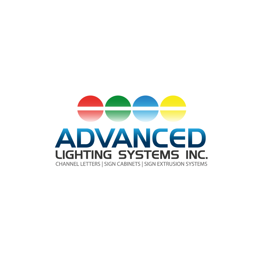 Logo Design by rockin - Entry No. 88 in the Logo Design Contest New Logo Design Needed for  Company Advanced Lighting Systems Inc..