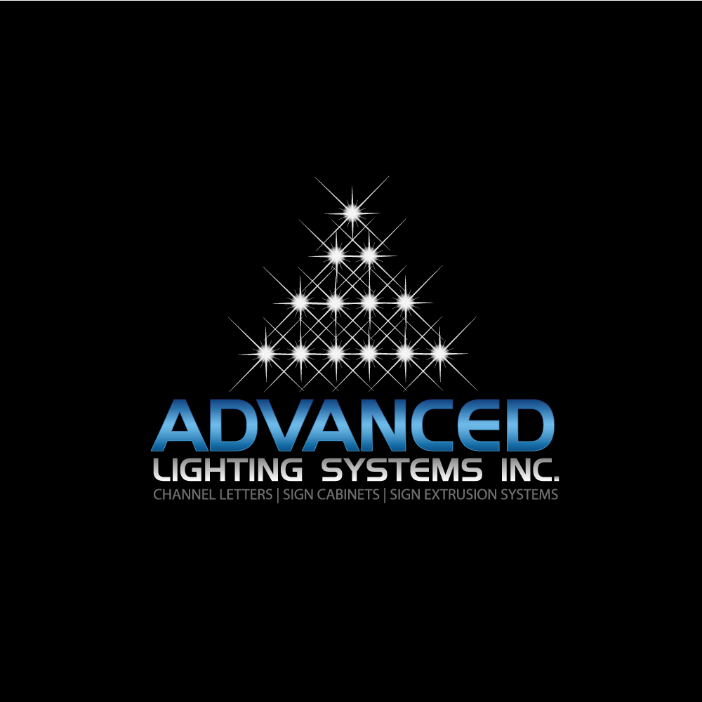 Logo Design by rockin - Entry No. 91 in the Logo Design Contest New Logo Design Needed for  Company Advanced Lighting Systems Inc..
