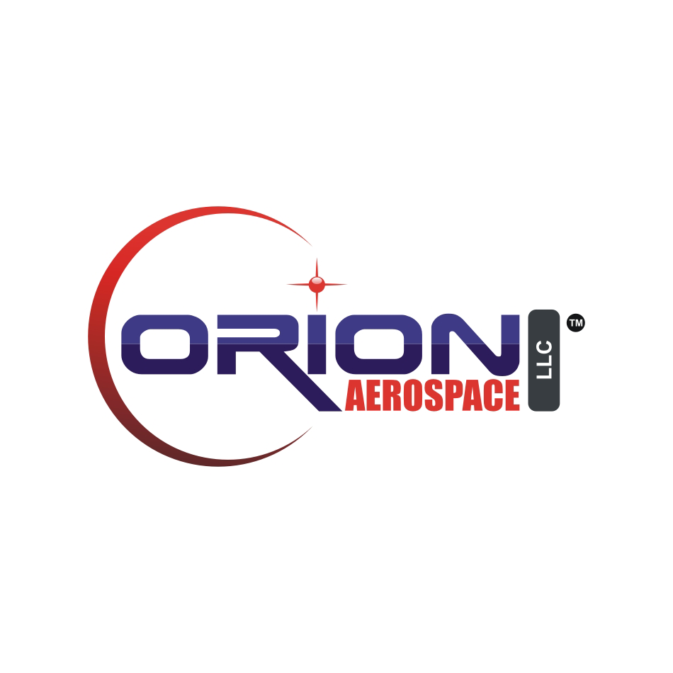 Logo Design by aspstudio - Entry No. 311 in the Logo Design Contest Orion Aerospace, LLC.
