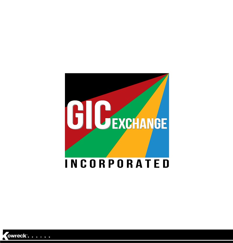 Logo Design by kowreck - Entry No. 67 in the Logo Design Contest Logo Design Needed for Exciting New Company GIC Exchange Inc..