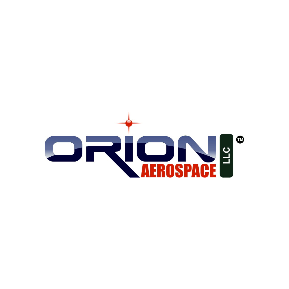 Logo Design by aspstudio - Entry No. 313 in the Logo Design Contest Orion Aerospace, LLC.
