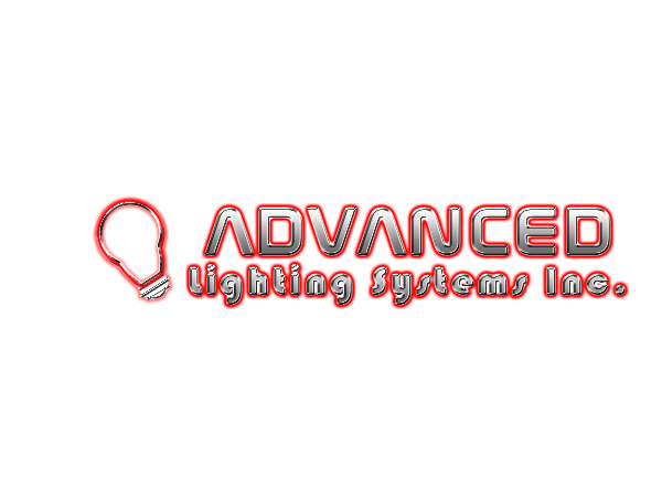 Logo Design by Mythos Designs - Entry No. 96 in the Logo Design Contest New Logo Design Needed for  Company Advanced Lighting Systems Inc..