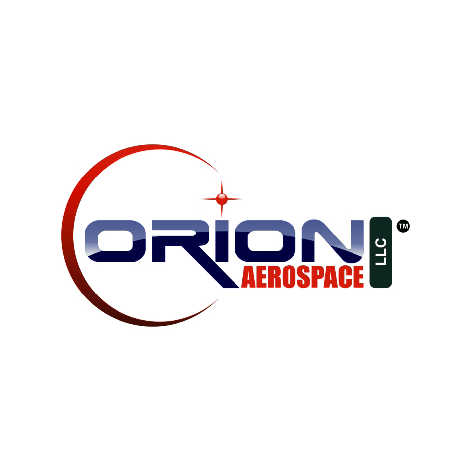 Logo Design by aspstudio - Entry No. 314 in the Logo Design Contest Orion Aerospace, LLC.