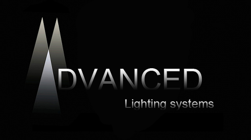 Logo Design by Azka Ik - Entry No. 99 in the Logo Design Contest New Logo Design Needed for  Company Advanced Lighting Systems Inc..