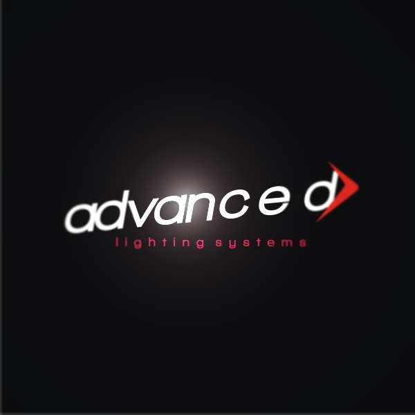Logo Design by Private User - Entry No. 100 in the Logo Design Contest New Logo Design Needed for  Company Advanced Lighting Systems Inc..