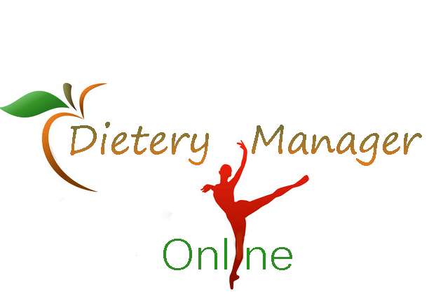 Logo Design by Azka Ik - Entry No. 61 in the Logo Design Contest Fun Logo Design for Dietary Manager Online.