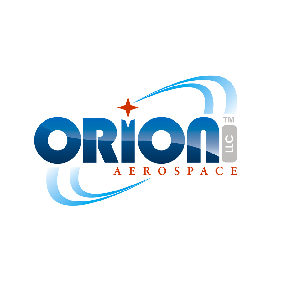 Logo Design by LukeConcept - Entry No. 317 in the Logo Design Contest Orion Aerospace, LLC.
