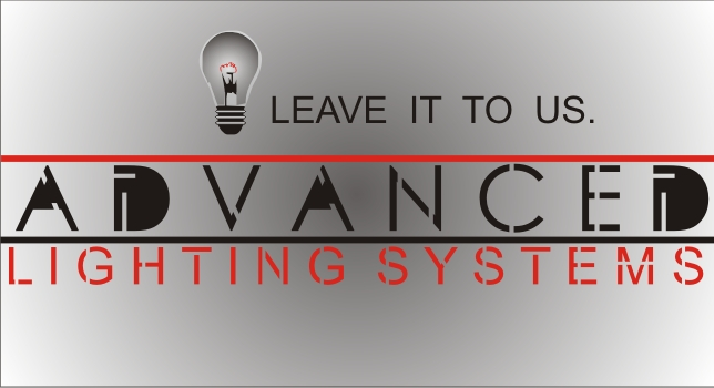 Logo Design by Jack  Wegert - Entry No. 107 in the Logo Design Contest New Logo Design Needed for  Company Advanced Lighting Systems Inc..