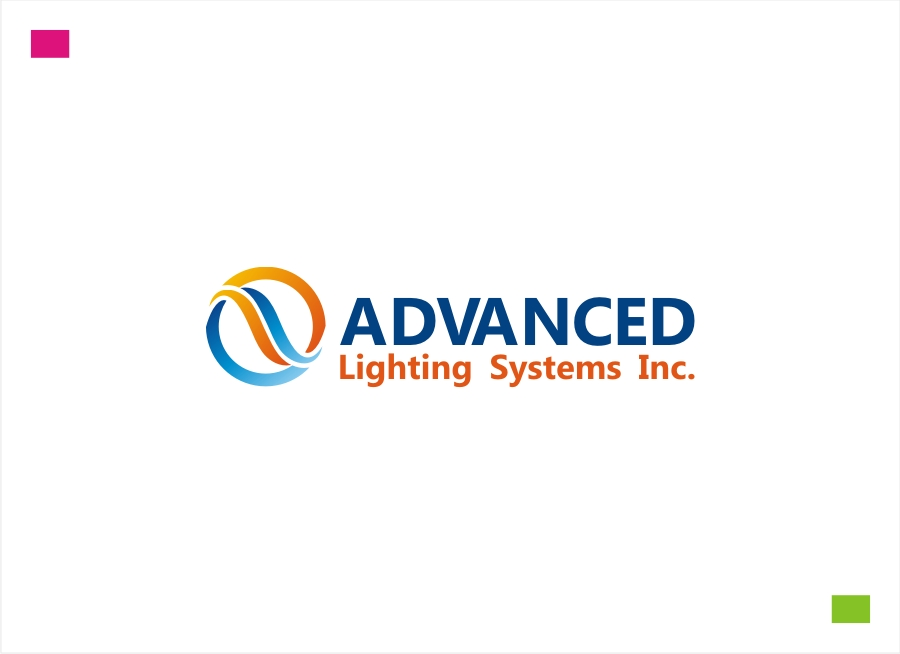 Logo Design by Private User - Entry No. 109 in the Logo Design Contest New Logo Design Needed for  Company Advanced Lighting Systems Inc..