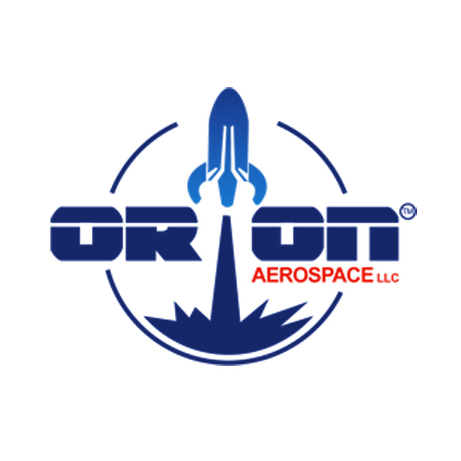 Logo Design by Mad_design - Entry No. 319 in the Logo Design Contest Orion Aerospace, LLC.