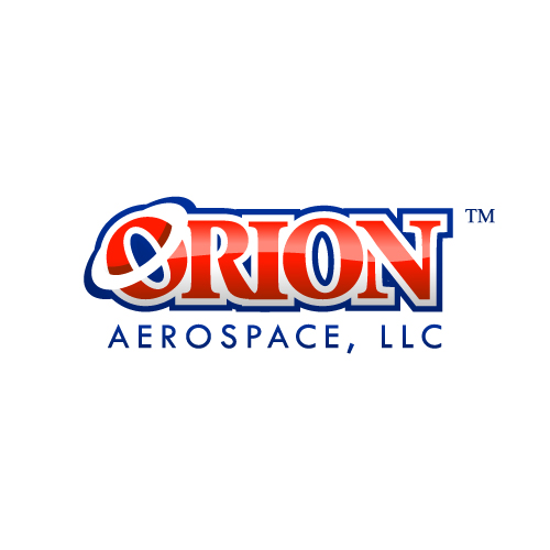 Logo Design by SilverEagle - Entry No. 321 in the Logo Design Contest Orion Aerospace, LLC.
