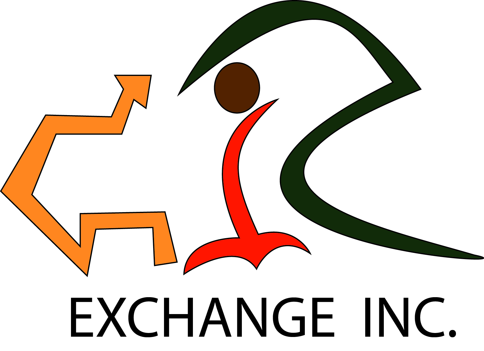 Logo Design by Private User - Entry No. 73 in the Logo Design Contest Logo Design Needed for Exciting New Company GIC Exchange Inc..