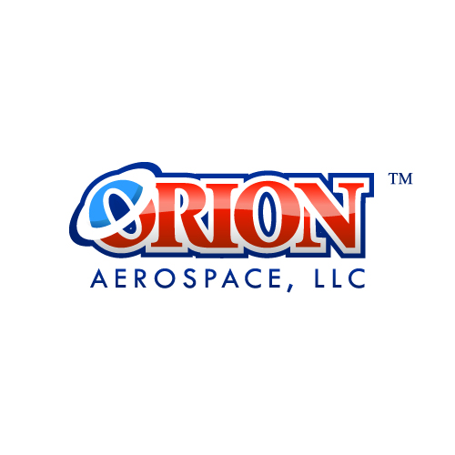 Logo Design by SilverEagle - Entry No. 322 in the Logo Design Contest Orion Aerospace, LLC.