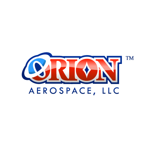 Logo Design by SilverEagle - Entry No. 323 in the Logo Design Contest Orion Aerospace, LLC.