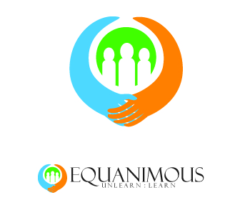 Logo Design by Roy Ferre - Entry No. 251 in the Logo Design Contest Logo Design : EQUANIMOUS : Productivity | Learning | Design.