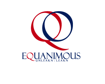 Logo Design by Roy Ferre - Entry No. 252 in the Logo Design Contest Logo Design : EQUANIMOUS : Productivity | Learning | Design.